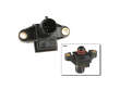 99 -  Dodge Avenger V6 2.5 V6 2.5 Forecast MAP Sensor border=