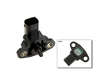 04-06 Mercedes Benz CLK 55 AMG Cabriolet 113.987  MAP Sensor border=