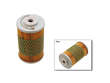 63-66 Mercedes Benz 230SL 127.981 Mann-Filter Fuel Filter border=
