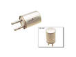 GMC Interfil Fuel Filter