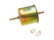 87 - 87 Ford F-250 S/Cab 2WD V8 7.5 Forecast Fuel Filter border=