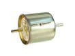 87 - 87 Ford F-250 S/Cab 2WD V8 7.5 Interfil Fuel Filter border=
