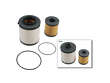 Ford Full Fuel Filter