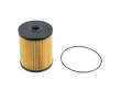 Dodge Full Fuel Filter