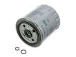 86-87 Mercedes Benz 300SDL 603.961 Mann-Filter Fuel Filter border=