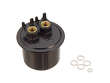 92 -  Acura Integra 1.8RS/LS 4dr B18A1 Paraut Fuel Filter border=
