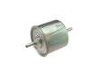 87 - 87 Ford F-250 S/Cab 2WD V8 7.5 Bosch Fuel Filter border=