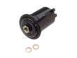 02/93 - 01/98 Mitsubishi Galant 2.4 SOHC 4G64 Bosch Fuel Filter border=
