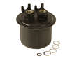 - 91 Acura Integra 1.8 GS 3dr B18A1 Paraut Fuel Filter border=