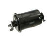 06/91 - 07/93 Mitsubishi Montero 3.0 6G72 Interfil Fuel Filter border=