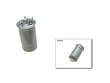 96-98 Volkswagen Golf III TDI Diesel AHU Hengst Fuel Filter border=