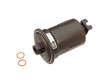 01/94 -  Mitsubishi Eclipse GSX Turbo DSM 4G63 Bosch Fuel Filter border=