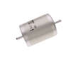98-00 Mercedes Benz SLK230 111.973 Bosch Fuel Filter border=