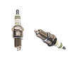 Bosch Spark Plug for Nissan 720 Pickup 2.0