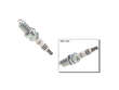 07/90 -  Infiniti G20 2.0 SR20DE NGK Spark Plug border=