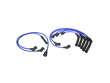 11/85 - 08/89 Nissan Hardbody 4WD Pup 3.0 VG30I NGK Spark Plug Wires border=