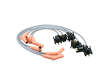 - 96 Ford Explorer XL 4WD OHV V6 4.0 Prestolite Spark Plug Wires border=