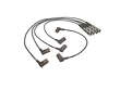 Beru Ignition Wire Set for Mercedes Benz 190E  2.3