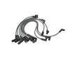 86-90 Ford Bronco II 4W V6 2.9 V6 2.9 Bosch Spark Plug Wires border=