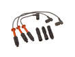 Bosch Ignition Wire Set for Mercedes Benz S 320 Long
