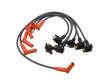 99-00 Ford Explr 4WD XLS OHV V6 4.0 Bosch Spark Plug Wires border=