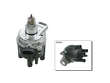 09/93 - 07/95 Toyota Camry I4 Wagon 5SFE  Ignition Distributor border=