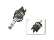 01/88 - 05/90 Mitsubishi Galant 2.0 SOHC 4G63 Richporter Technology Ignition Distributor border=
