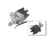 90-94 Chrysler Lebaron V6 3.0 V6 3.0  Ignition Distributor border=