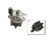 95-97 Honda Accord 2.7 LX V6 4dr C27A4  Ignition Distributor border=