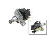 95 -  Ford Probe SE L4 2.0 L4 2.0  Ignition Distributor border=