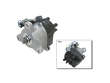 92-95 Honda Civic 1.5 DX 4dr D15B7 Richporter Technology Ignition Distributor border=