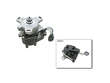 99 -  Honda CR-V 2.0 LX 2WD B20__ Richporter Technology Ignition Distributor border=