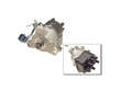 97 - 98 Honda Civic 1.6 EX 4dr D16Y8 Richporter Technology Ignition Distributor border=
