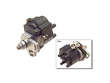 08/89 - 05/92 Toyota Corolla 2WD Wagon 4AFE Richporter Technology Ignition Distributor border=
