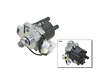 09/93 - 07/95 Toyota Celica ST Cpe/L-Back 7AFE  Ignition Distributor border=