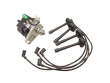 08/86 - 08/89 Toyota Celica GT Cpe/LB/CVT 3SFE  Ignition Distributor border=