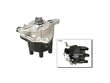 - 99 Honda Accord 3.0 V6 4dr J30A1  Ignition Distributor border=