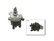 11/95 - 09/97 Toyota RAV4 4WD/4-Door 3SFE Richporter Technology Ignition Distributor border=