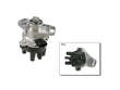 91-96 Ford Escort GT L4 1.8 L4 1.8  Ignition Distributor border=