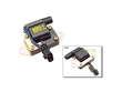 90-94 Hyundai Excel 1.5SOHC8V EFI G4DJ Beru Ignition Coil border=