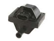 99-02 Chevrolet Expr 3500 Van V8 5.7 Prenco Ignition Coil border=
