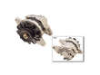 Alternator for Mazda B2000 2WD Pickup