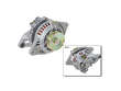 Bosch Alternator for Mazda 323 Sedan
