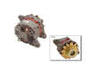 09/80 - 07/82 Toyota Cressida Sedan 5ME Bosch Alternator border=