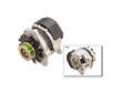 95 - 97 Saturn SL1 L4 1.9 SOHC L4 1.9 BBB Industries Alternator border=