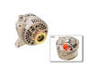 Ford BBB Industries Alternator