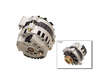 - 91 Buick Cent Limited V6 3.3 V6 3.3 BBB Industries Alternator border=