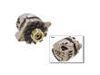 Chevrolet BBB Industries Alternator
