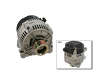 95-98 Volkswagen Golf III GTI VR6 AAA  Alternator border=