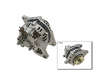 Denso Alternator for Mazda 323 Sedan